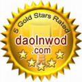 Award from New Free Downloads